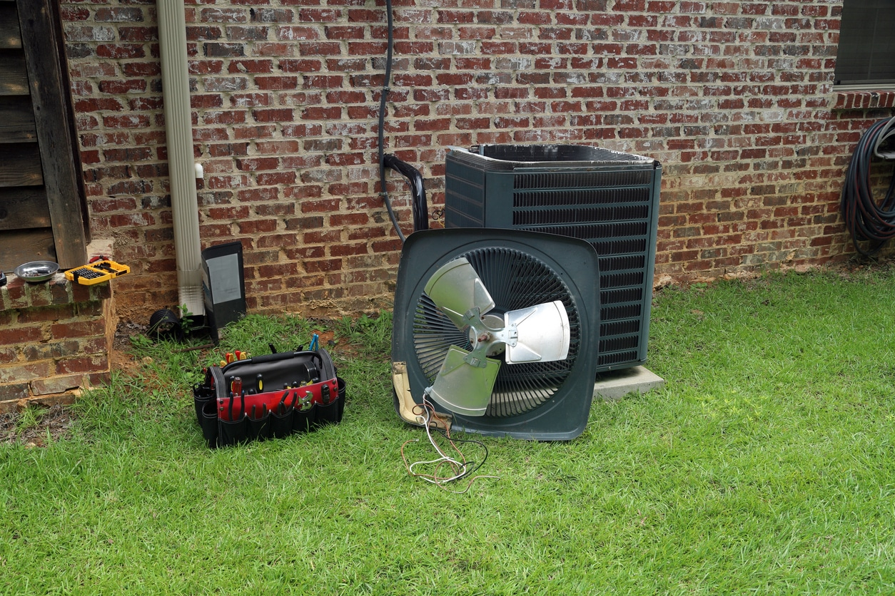 AC Repair Quakertown PA
